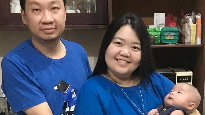Setelah 9 Tahun Menanti, Astrid Herawaty Akhirnya Dikaruniai Momongan Lewat Program Bayi Tabung