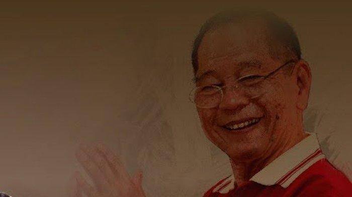 Ang Kang Hoo di Mata sang Anak: