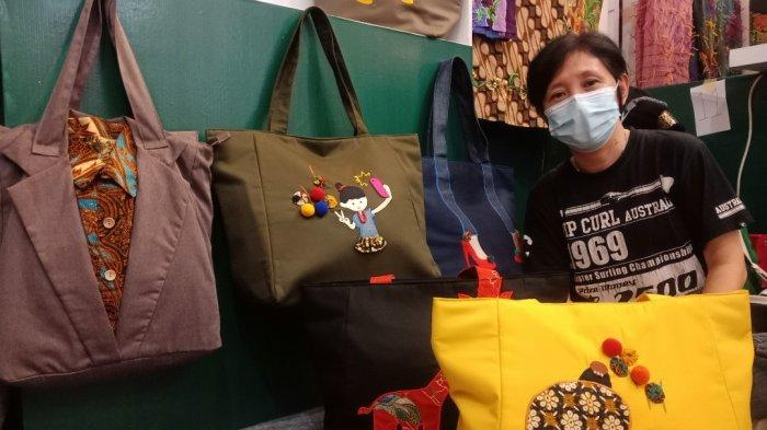 Pandemi COVID-19 Bikin UMKM Milli Handmade Mulai dari Nol