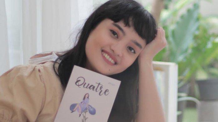 Suara Hati Perempuan Dalam Novel Quatre Karya Venita Beauty