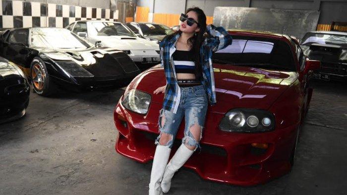 Zoe Levana Digadang Gadang Jadi Artis Hip Hop Asia