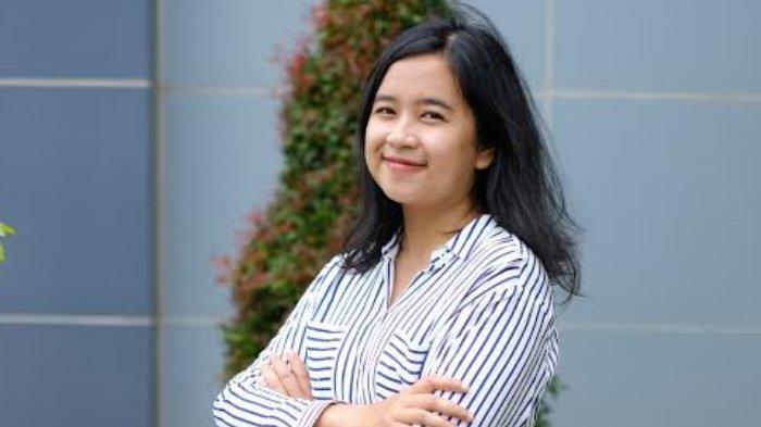 Aghnaita Firdayanti, Sosok di Balik Pidato-pidato Wali Kota Batu Dewanti Rumpoko
