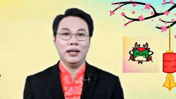 Peruntungan Shio Naga Tahun 2021 Menurut Pakar Feng Shui