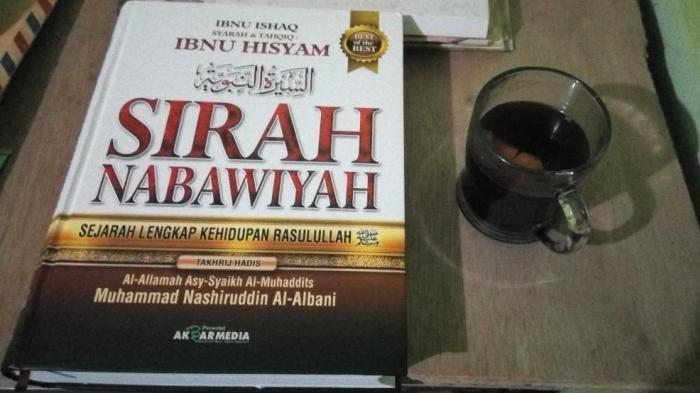 Ringkasan Sejarah Isra Miraj Nabi Muhammad Berdasarkan Sirah Nabawiyah Ibnu Ishaq dan Ibnu Hisyam