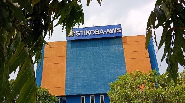 Sekolah Tinggi Ilmu Komunikasi Almamater Wartawan Surabaya (Stikosa-AWS)
