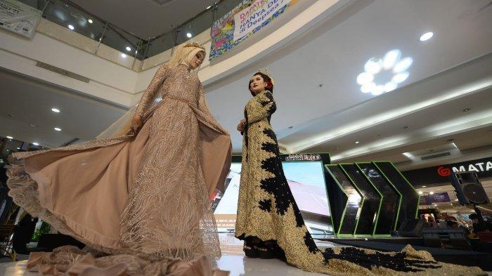 Tren Pernikahan 2021, Konsep Tradisional Modifikasi Banyak Digemari