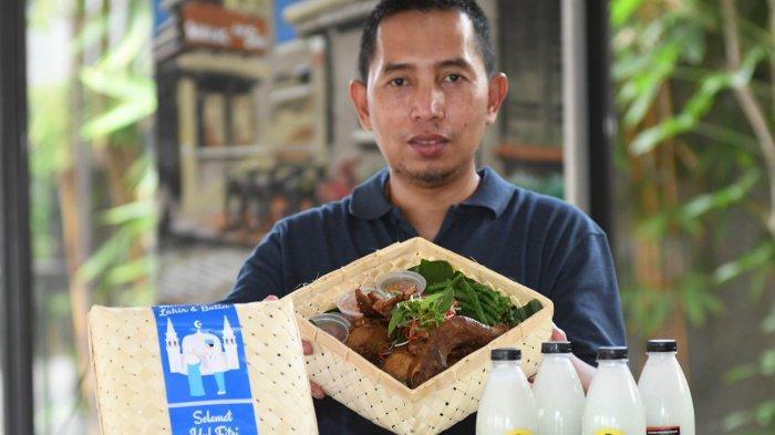 Usai PSBB, Warung Pak Umar Akan Tingkatkan Protokol Kesehatan Bagi Karyawan dan Pengunjung
