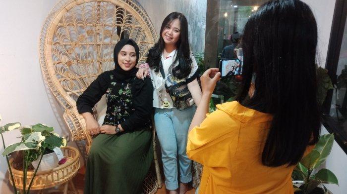 Usung Konsep Home Living, Baccani Indonesia Bikin Mini Studio Rimbun