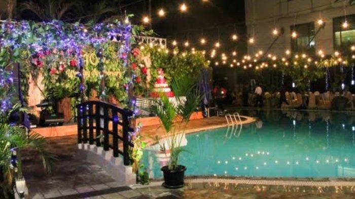 Mengintip Protokol Kesehatan Pelaksanaan Wedding Outdoor di Verwood Hotel & Residence Surabaya