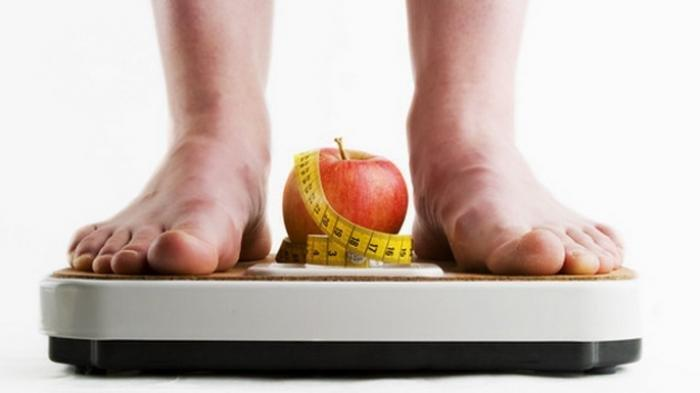 Deretan 6 Cara Mudah Turunkan Berat Badan Tanpa Perlu Metode Diet