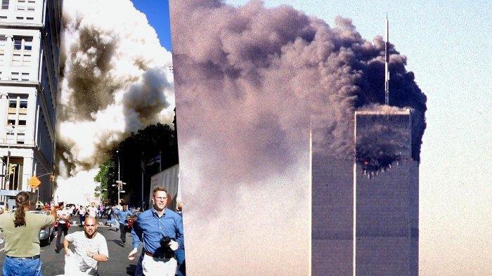FBI Rilis Dokumen Rahasia 9/11, Ungkap Dugaan Keterlibatan Arab Saudi yang Selama Ini Dicurigai