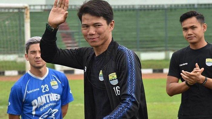 Resmi, Persib Bandung Tak Akan Memakai Jasa Achmad Jufriyanto 'Jupe' pada Kompetisi Musim 2020