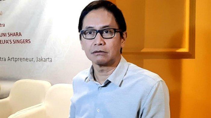 Abdee Slank Jadi Komisaris, Addie MS Ungkap Dirinya Tak Mengharap Jabatan Meski Dukung Jokowi