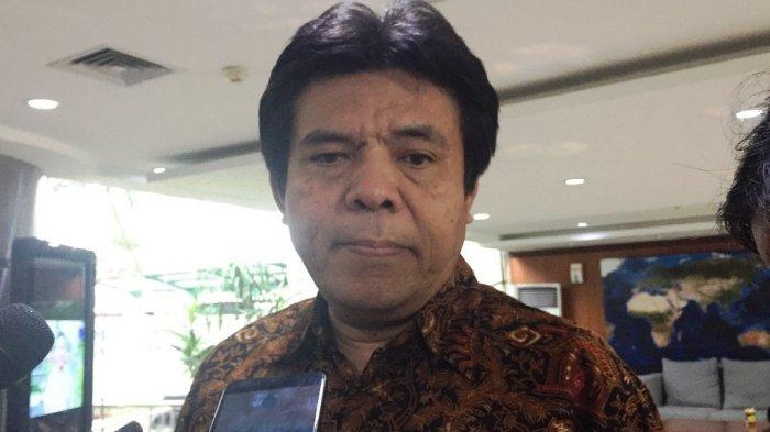 Rombak Komisaris AP II, Erick Thohir Angkat Agus Santoso Jadi Komut