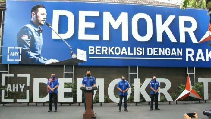 Ungkap Alasan 'Kudeta' Partai Demokrat, Pengamat: Popularitas AHY Beda Jauh Dibandingkan dengan SBY