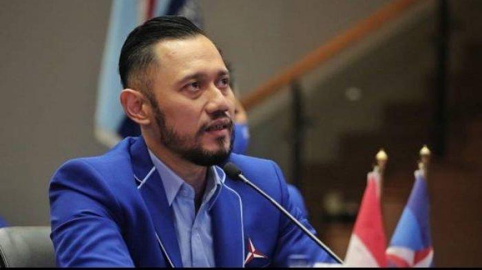 Partai Demokrat Kubu Moeldoko Tawari AHY untuk Maju Pilgub DKI Jakarta 2024