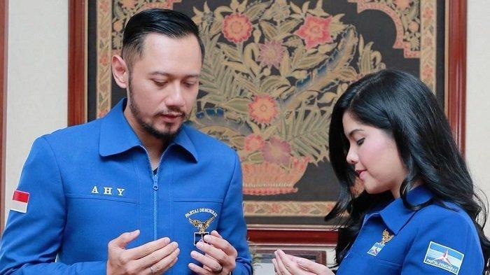 Sah, AHY Gantikan SBY Jadi Ketua Umum Partai Demokrat