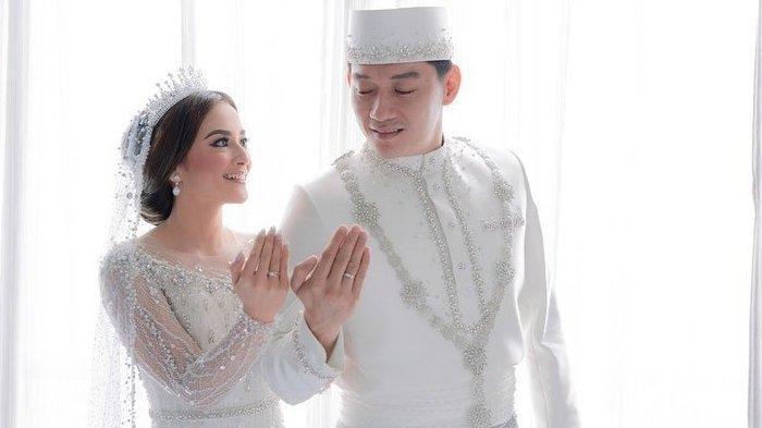 Fakta Pernikahan Ifan Seventeen dan Citra Monica: Mas Kawin Random hingga Berkonsep Melayu Modern