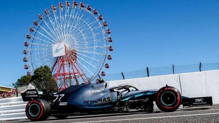 Nasib F1 GP Prancis 2020 Terancam Batal Gegara Masa Lockdown Diperpanjang