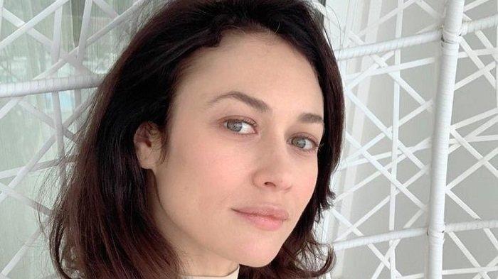 Terinfeksi Corona, Kondisi Olga Kurylenko Semakin Membaik Berkat Minum Paracetamol dan Ini