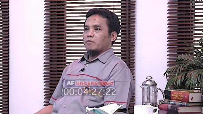Terpidana Terorisme Ali Imron Mengaku Bersyukur Lihat Skala Serangan Bom di Makassar, Mengapa?