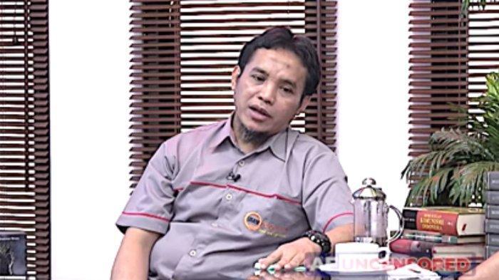 Didakwa Penjara Seumur Hidup, Napiter Bom Bali I Ali Imron Tak Mau Ajukan Banding, Apa Alasannya?