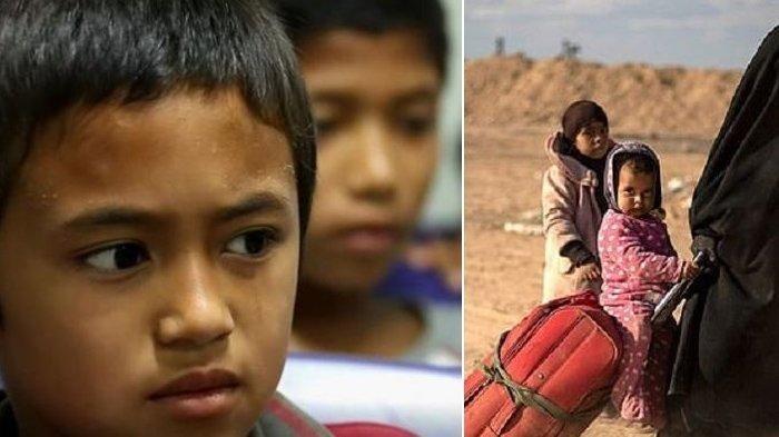 Opsi Pemulangan Anak-anak Eks Teroris Lintas Negara dan Potensi Jadi 'Bom Waktu' di Kemudian Hari