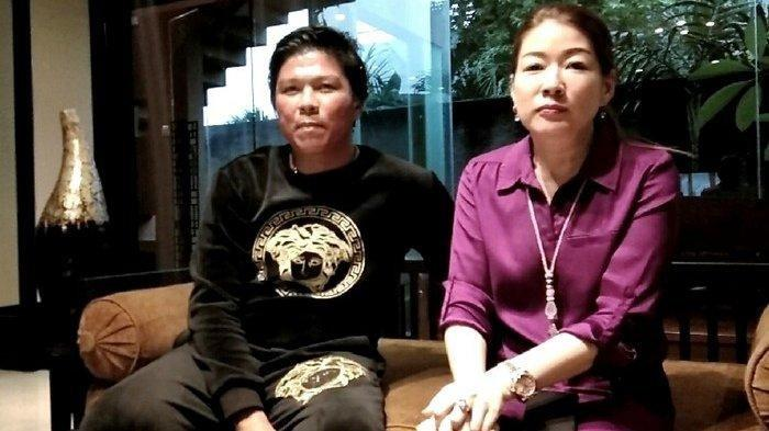 Andika eks Kangen Band: Daripada Pakai Narkoba, Mending Perawatan Wajah Bikin Gue Makin Tampan