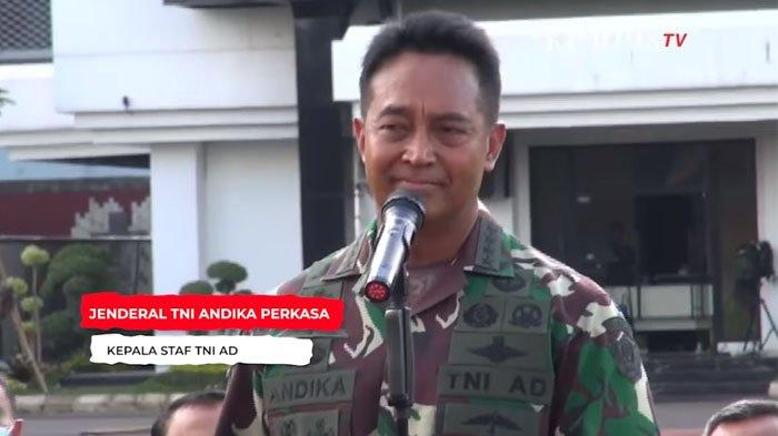 IPW: Sikap KSAD Jenderal Andika Perkasa Dibutuhkan untuk Redakan Kontroversi Vaksin Nusantara