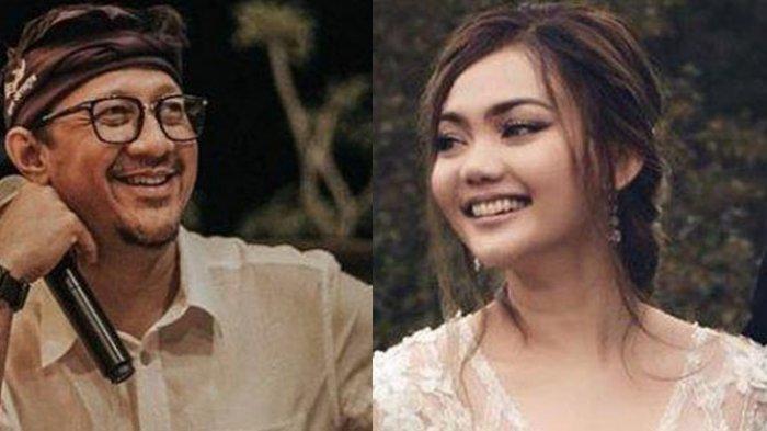 Respon Prilly Latuconsina saat Candaan Andre Taulany dan Rina Nose Dinilai Hina Marga Latuconsina
