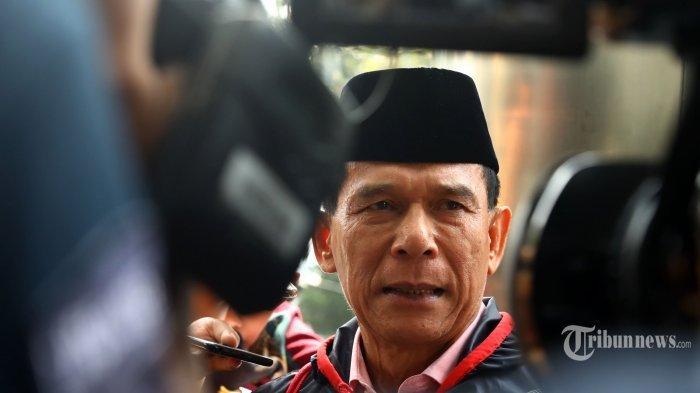 Rizal Djalil Dinonaktifkan dari Anggota BPK Seusai Ditetapkan Tersangka Suap oleh KPK