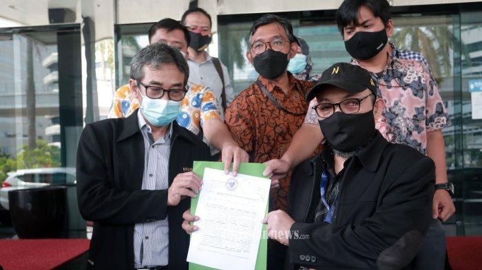 Novel Baswedan dan Pegawai KPK Lain Bakal Diperiksa Komnas HAM Hari Ini