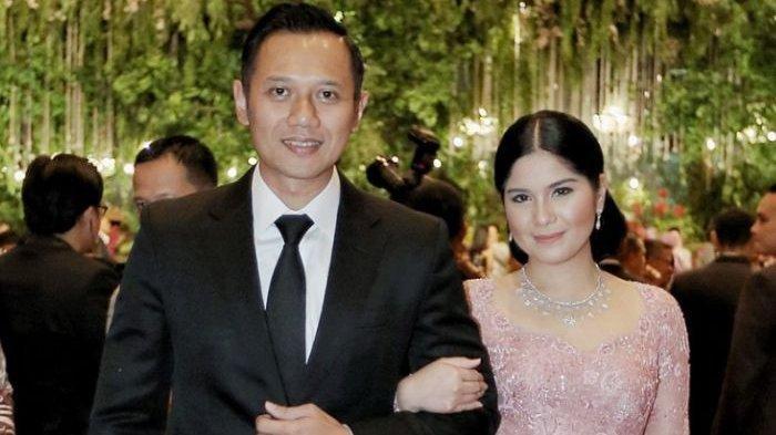 Sempat Hidup Jauh dari AHY, Annisa Pohan Kenang Sering Nempel SBY dan Ibu Ani: Jaga Martabat Suami