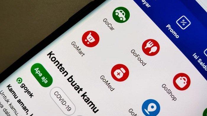 Gratis Tanpa Biaya Pendaftaran, Begini Cara Daftar GoFood secara Online Lewat Aplikasi GoBiz