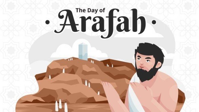 Hari Arafah, Hari di Mana Agama Islam Disempurnakan dengan Turunnya Surat Al Maidah ayat 3
