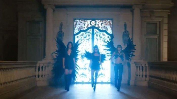 Trending, Ariana Grande, Milley Cyrus dan Lana Del Rey Rilis Lagu OST Charlie's Angel, Ini Liriknya