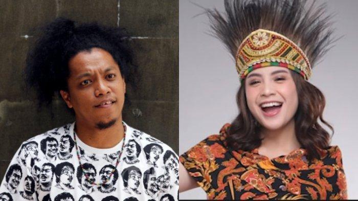 Kritik Ikon PON XX Papua, Arie Kriting Minta Nagita Slavina Diganti: Demi Hindari Apropriasi Budaya