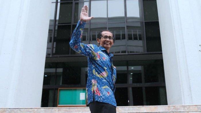 Mengenang Artidjo Alkostar: Berikan Vonis Bebas kepada Office Boy yang Terseret Kasus Korupsi