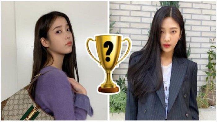 10 Aktris K-Drama Paling Populer dengan Pengikut Terbanyak di Instagram per Agustus 2020