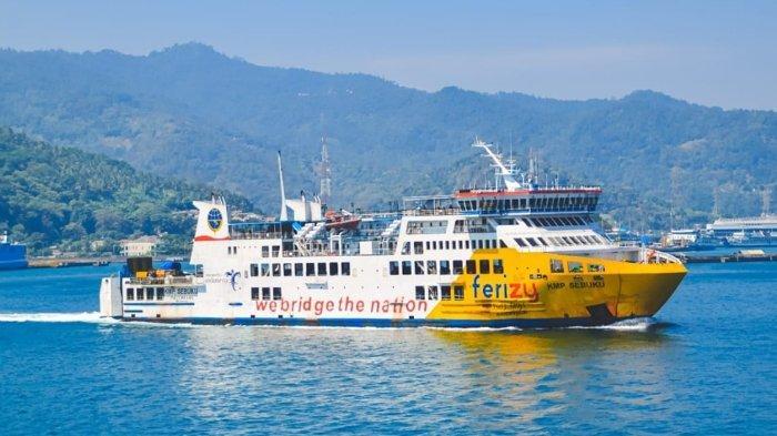 Lowongan Kerja PT ASDP Indonesia Ferry Cabang Ternate, Posisi Juru Masak & Juru Minyak, Minimal SMA