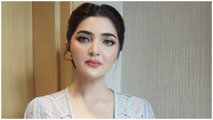 Baju Krisdayanti di Lamaran Aurel Hermansyah Tak Seragam, Ashanty: Mas Anang kan Istrinya Cuma Satu