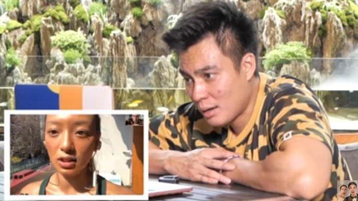 Asmara Abigail Ungkap Kondisi di Italia karena Corona, Baim Wong Syok Dengar Fakta Mengejutkan Ini