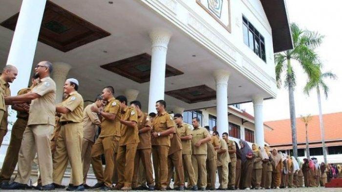 Dukung Kebijakan Pemerintah Pusat, Gibran Rakabuming Imbau Para PNS untuk Tidak Mudik Lebaran