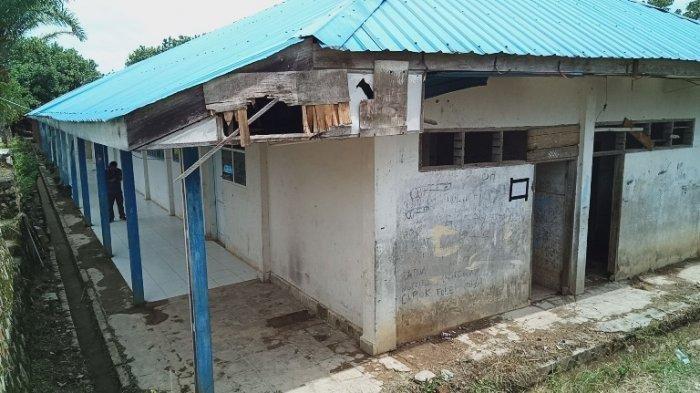 Ratusan Rumah di 6 Kecamatan Dilaporkan Rusak Pasca Gempa Magnitudo 6,8 di Maluku Utara