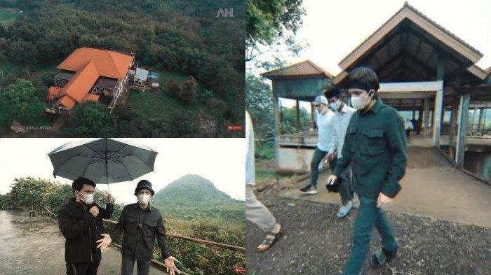 Atta Halilintar Bakal Bangun Pesantren AHHA, Luas Tanah 20 Hektar, Berlokasi Jauh dari Perkotaan