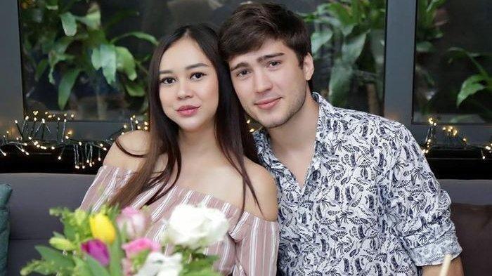 Gugatan Cerai Dikabulkan, Aura Kasih Tak Mengetahui Kabar Eryck Amaral yang Kini Menetap di Bangkok