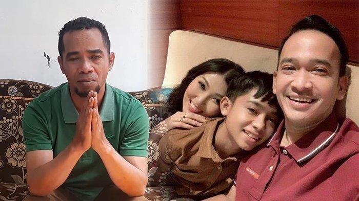Ajak Orangtua Betrand Peto Belanja ke Mall, Ruben Onsu dan Sarwendah Habiskan Uang Puluhan Juta
