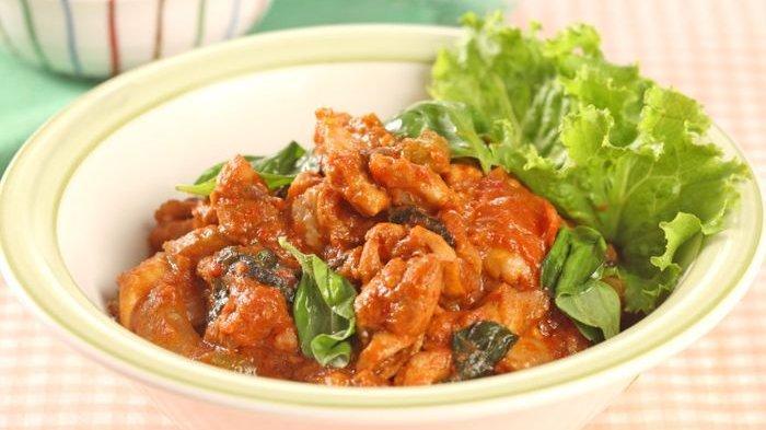 Ramadhan 2021 - 3 Resep Olahan Daging Ayam untuk Menu Sahur dan Berbuka Puasa