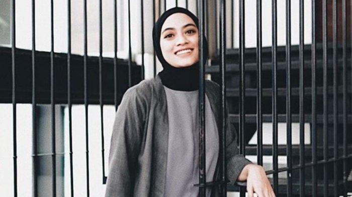 Ulang Tahun ke-31, Ayudia Bing Slamet Dapat Hadiah Anak Sapi, Ditto: Kita Kasih Nama Siapa Ya