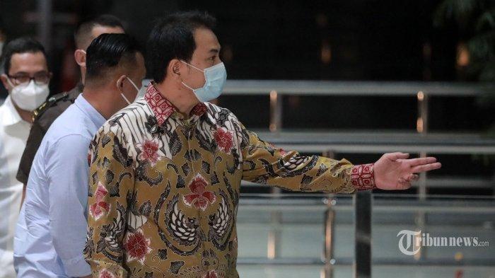 Kata Novel Baswedan soal 'Orang Dalam' Azis Syamsuddin di KPK: Saya Tahu Betul Ada yang Ditutupi